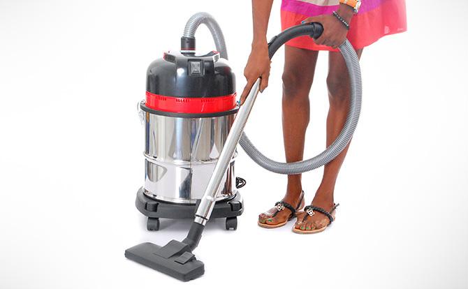 floor cleaning equipment rental nigeria