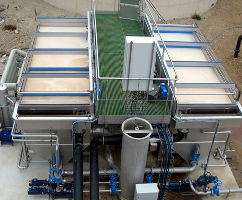 water treatment company nigeria