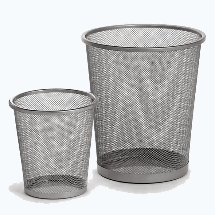 Round-metal-wire-mesh-waste-basket-lagos-nigeria
