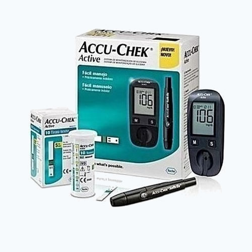 where to buy glucometer in Nigeria
