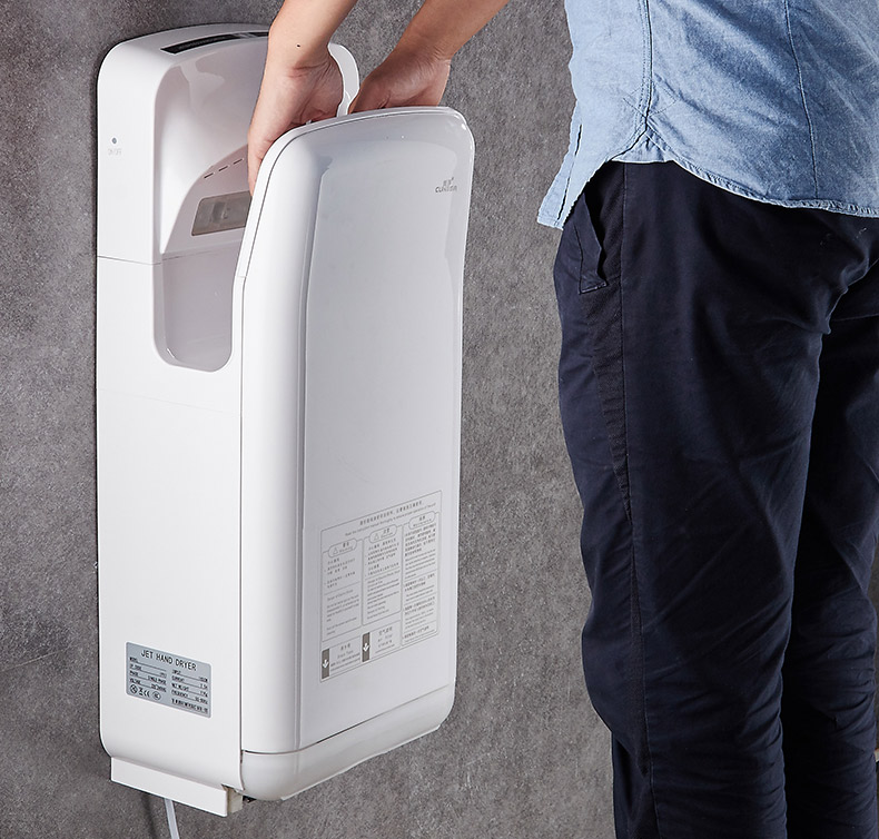 best automatic hand dryers in nigeria