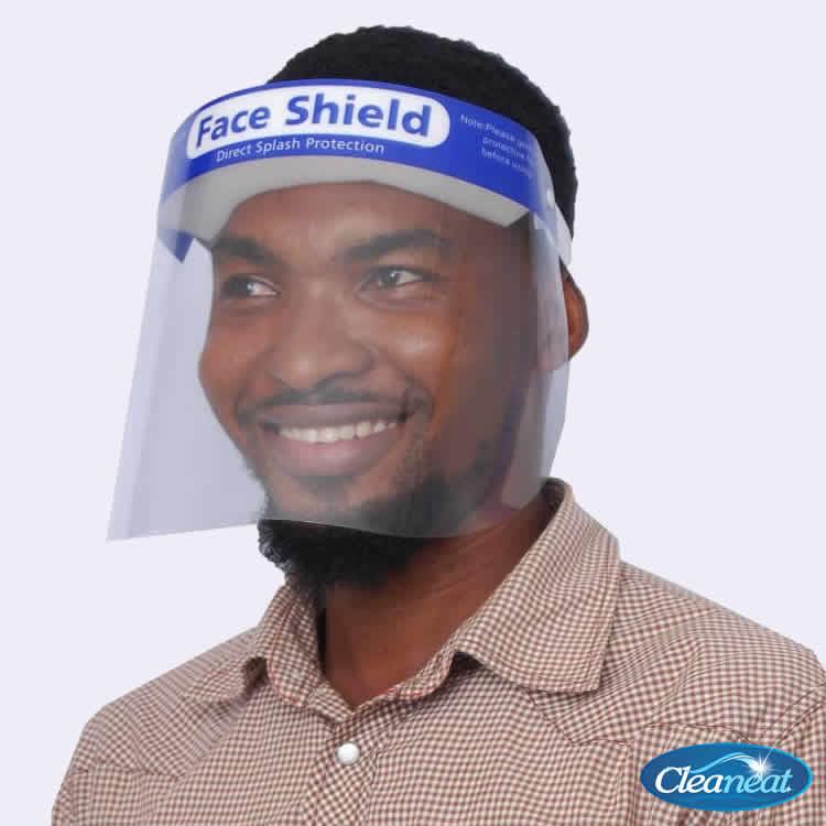 imported foam face shield in nigeria