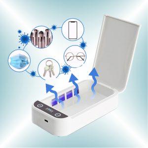 UV disinfection box price in Lagos Nigeria