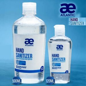 atlantic hand sanitizers price in Nigeria