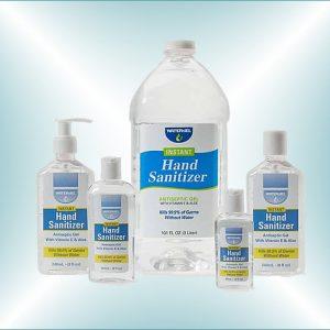 hand sanitizer price in lagos nigeria