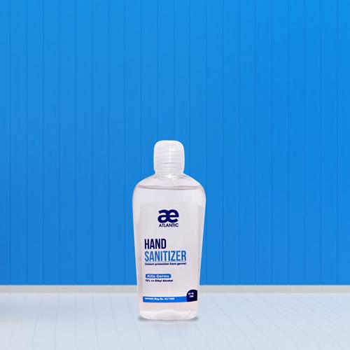 120ml atlantic hand sanitizer gel