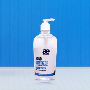 500ml atlantic hand sanitizer gel