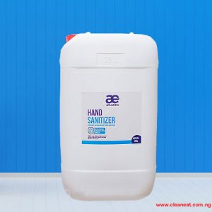 25L ae Atlantic hand sanitizer price