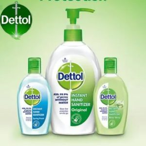 dettol sanitizer price in nigeria