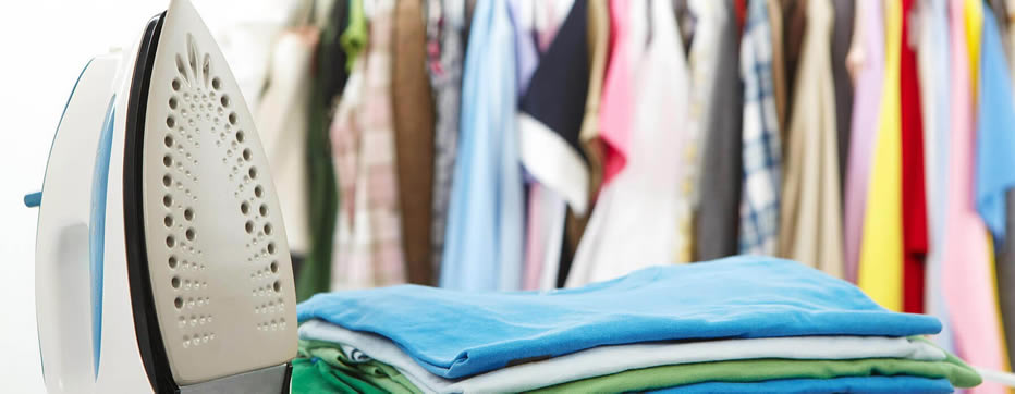 Laundry and dry-cleaners in Ikeja Lagos Nigeria