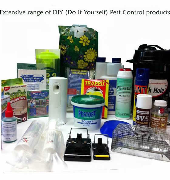 pest control products in Nigeria