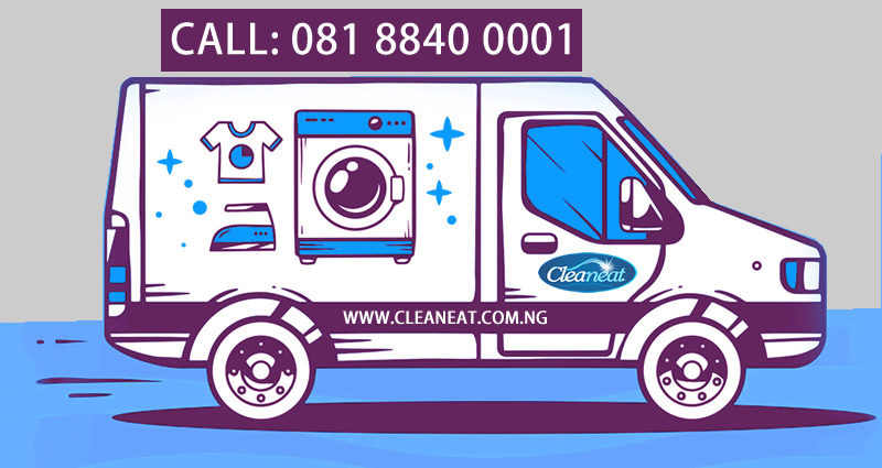 dry cleaners in Nigeria