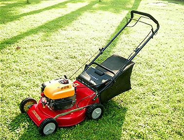 Garden & Lawn Equipment