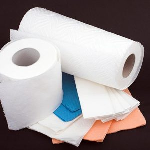 Tissue & Towels