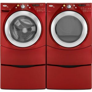 Washing Machine & Dryers