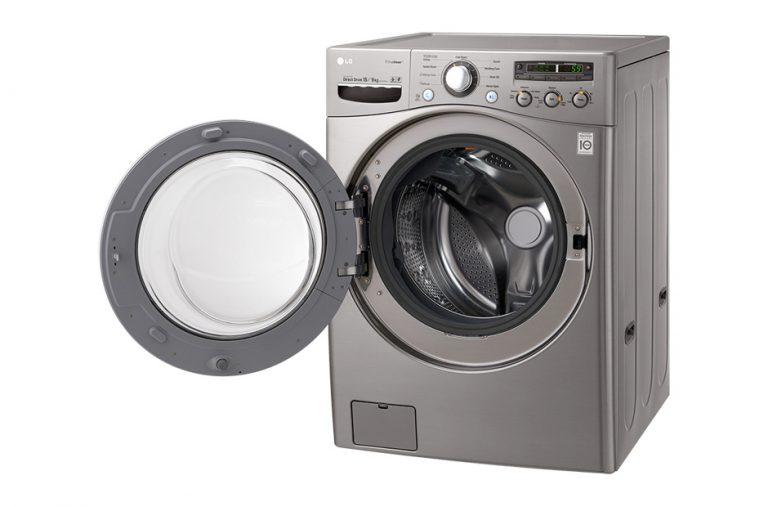 Washing Machine Dealers in Lagos