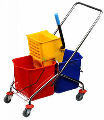 Cleaning Materials Dealers in Lagos