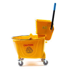 Cleaning Materials Sellers in Lagos