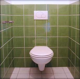 Toilet & Restroom Materials Sellers in Lagos