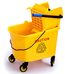 Cleaning Materials Dealers in Nigeria