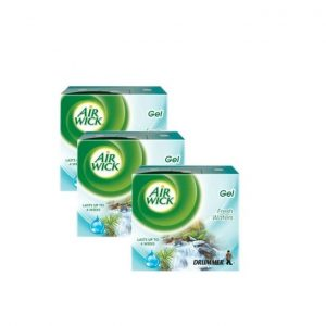 AirWick Air Freshner Drummer Gel