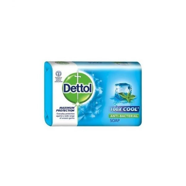 Dettol Anti-Bacterial Soap