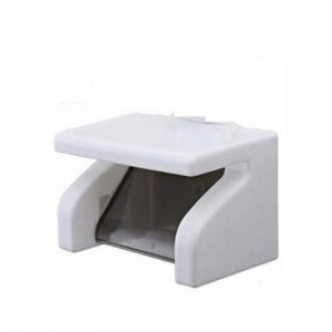 Roller Water Proof Tissue Holder,