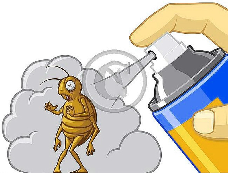 why you should fumigate your home