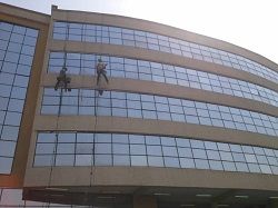 skyscraper cleaning company in Lagos nigeria