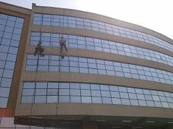 skyscraper cleaning company in Lagos nigeria