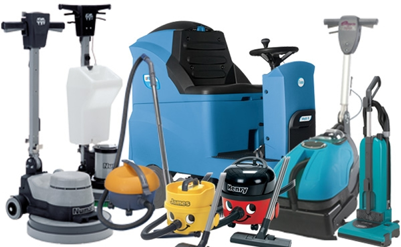 Equipments Needed To Start A Cleaning Business In Nigeria