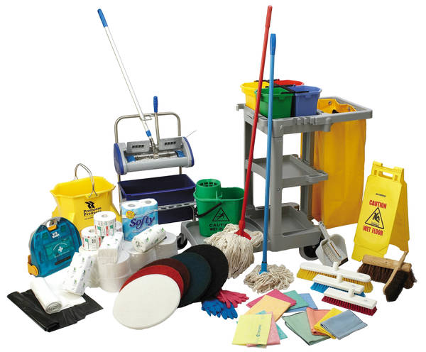 office cleaning supplies lagos