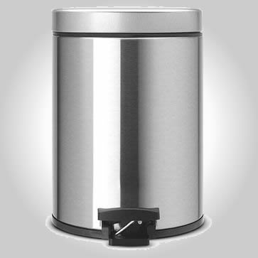 Pedal bins shop online