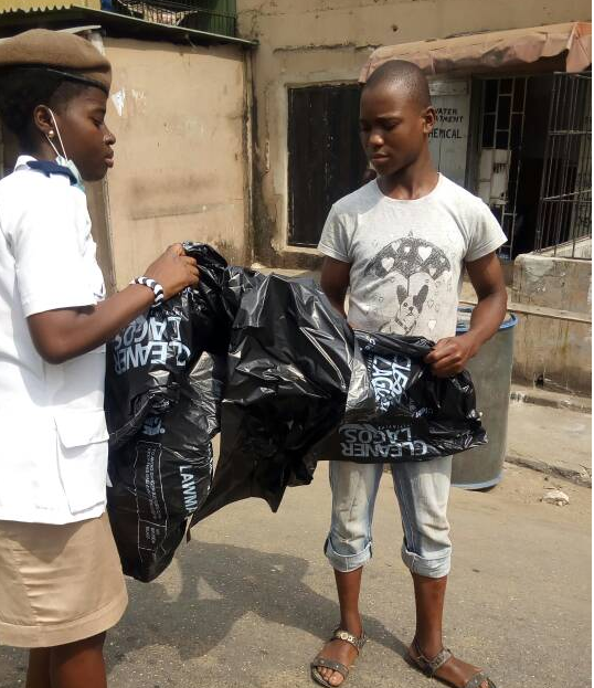 cleaner lagos initiative 12
