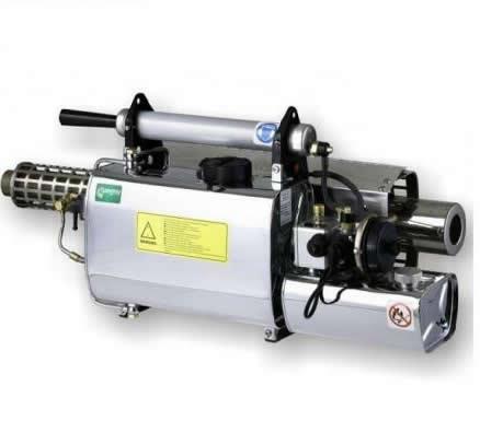 fumigation machine for rent