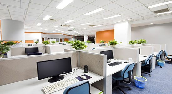 professional office cleaners in lagos