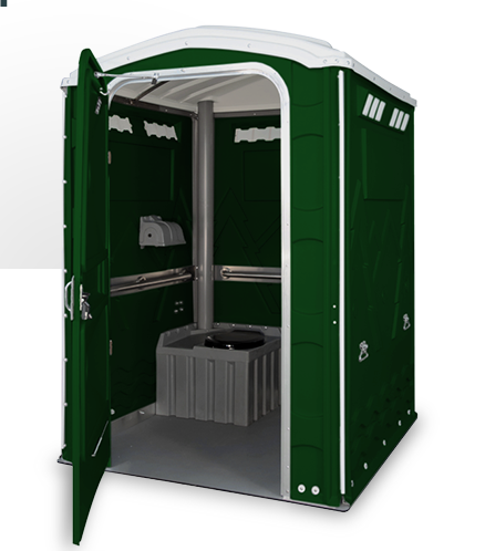 mobile toilet hire in lagos event