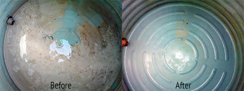 water tank treatment lagos