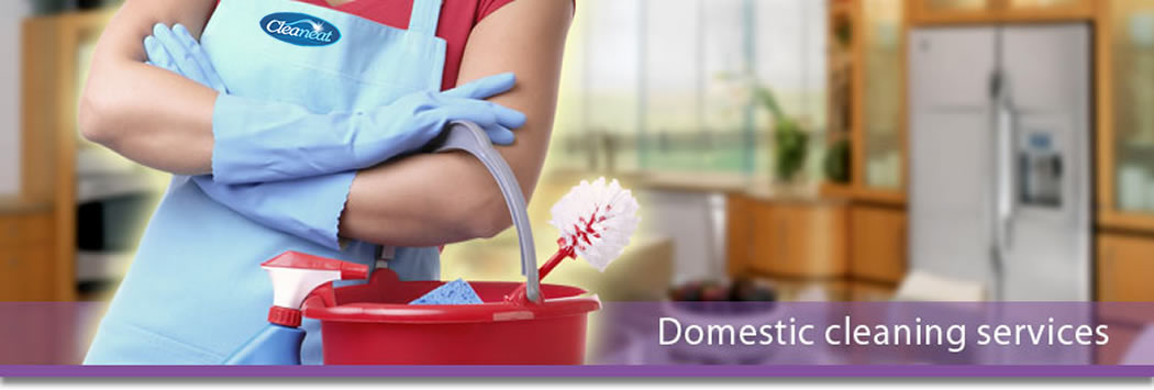 home cleaning company in Lekki