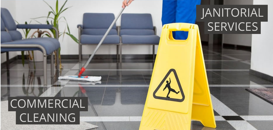 Floor cleaners in Lagos