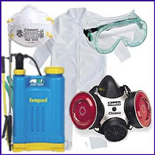 fumigation kits and equipment dealers in nigeria