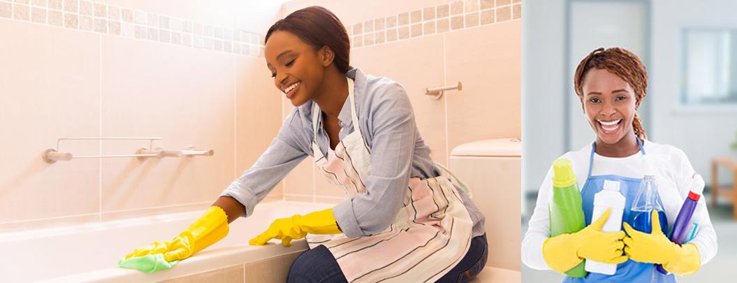 Cleaning Companies in Lekki Lagos