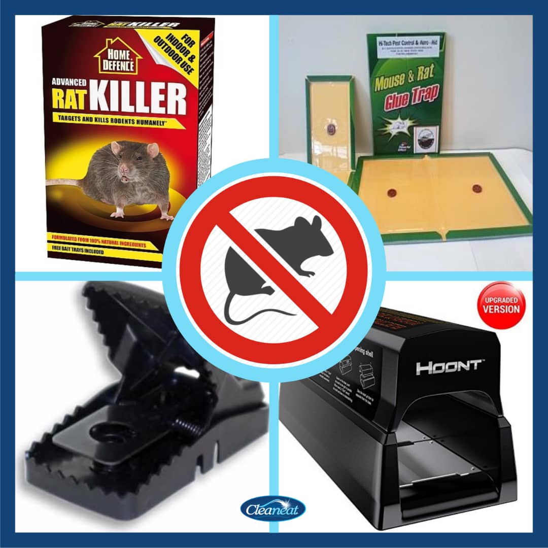 rat mice extermination products