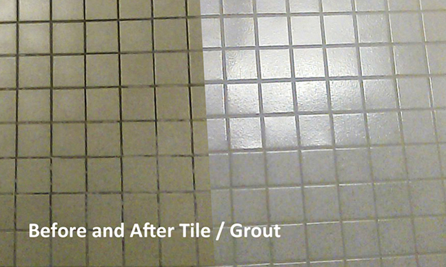 tile Cleaning Professionals in VI Lagos