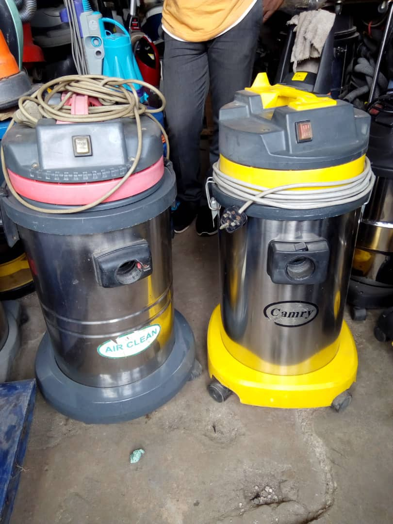 imported tokumbo vacuum cleaners supplier in Lagos