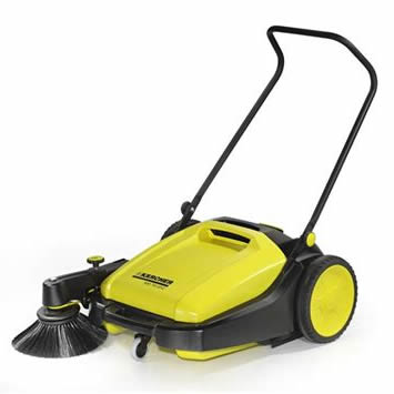 floor sweeping machine dealers in lagos Nigeria
