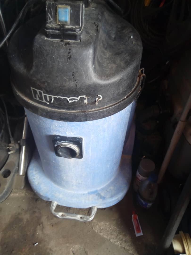 fairly new vacuum cleaner dealer in Lagos Nigeria