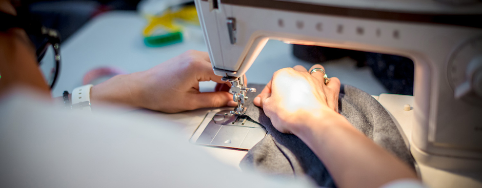 cloth repair company Lagos Nigeria
