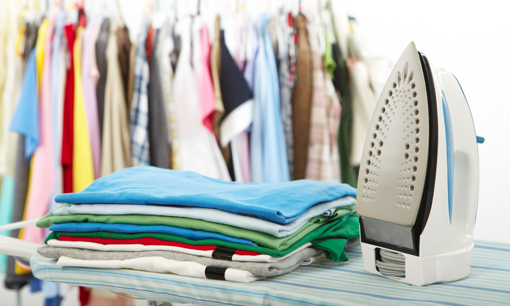 ironing professionals in ikeja lagos