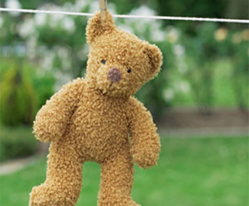 soft toy cleaning lagos